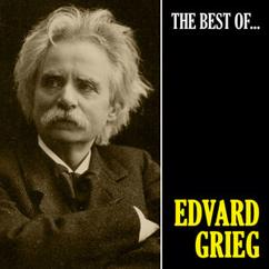 Edvard Grieg: Piano Concert in A Minor Op. 16 (Adagio) (Remastered)