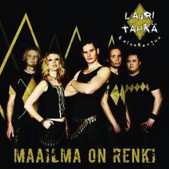 Lauri Tähkä Ja Elonkerjuu: Mistä tulee mies? (Album Version)