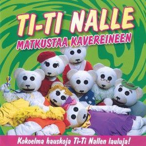 Ti-Ti Nalle: Torsti Torakka