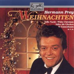 Hermann Prey: O Freude über Freude