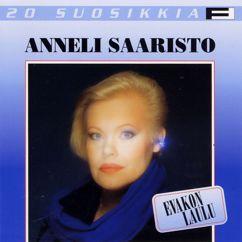 Anneli Saaristo: 20 Suosikkia / Evakon laulu