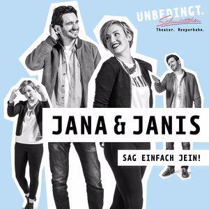 Original Hamburg Cast: Jana & Janis - Sag einfach Jein