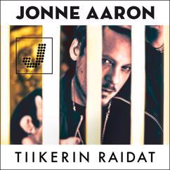 Jonne Aaron: Tiikerin raidat