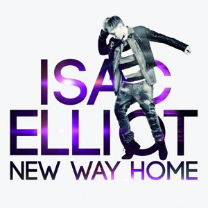 Isac Elliot: New Way Home