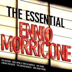 Ennio Morricone: The Man With The Harmonica