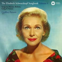 Elisabeth Schwarzkopf & Geoffrey Parsons: The Elisabeth Schwarzkopf Songbook, Vol. 4