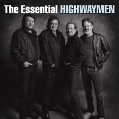 The Highwaymen, Willie Nelson, Johnny Cash, Waylon Jennings, Kris Kristofferson: Born and Raised in Black and White