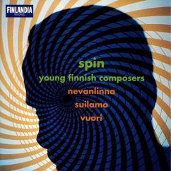 Satu Kaarisola-Kulo & Heikki Kulo: Vuori, H. : Songs of Dreams and Death: Violin