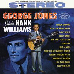 George Jones: George Jones Salutes Hank Williams