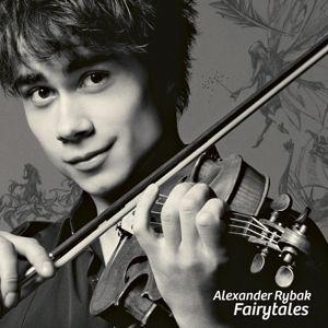 Alexander Rybak: Fairytales