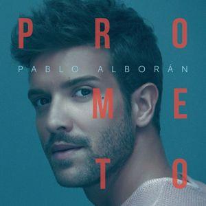 Pablo Alborán: Prometo