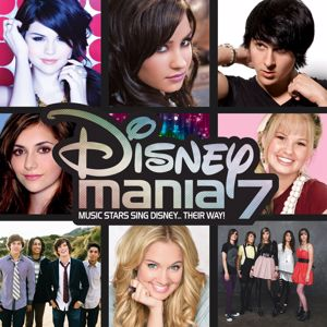 Various Artists: Disneymania 7