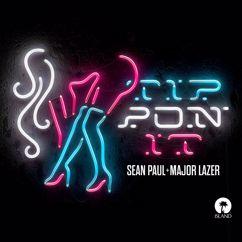 Sean Paul, Major Lazer: Tip Pon It