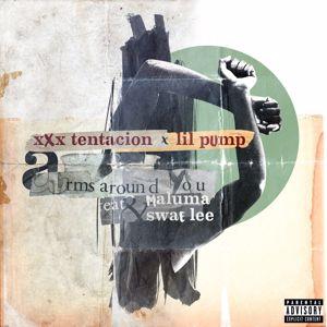 XXXTENTACION, Lil Pump, Maluma, Swae Lee: Arms Around You (feat. Maluma & Swae Lee)
