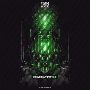 Various Artists: Generation XXA