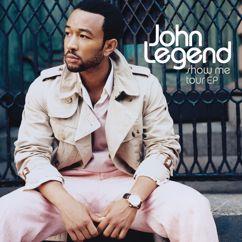 John Legend: Out Of Sight