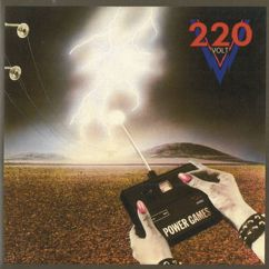 220 Volt: Mistreated Eyes