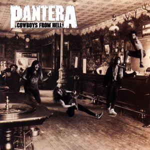 Pantera: Cowboys from Hell