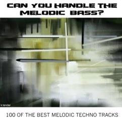 Various Artists: Can You Handle the Melodic Bass? 100 of the Best Melodic Techno Tracks