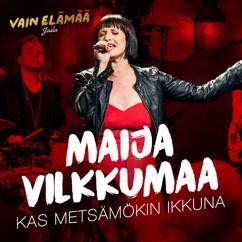Maija Vilkkumaa: Kas metsämökin ikkuna (Vain elämää joulu)