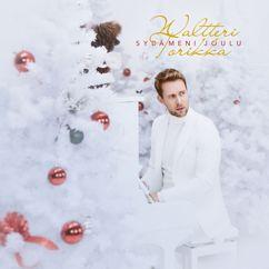 Waltteri Torikka: Joululaulu (Hiljaa leijaa maahan hiutaleet)