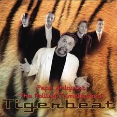 Pepe Ahlqvist & The Rolling Tumbleweed: Big Pig Beat