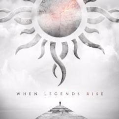 Godsmack: When Legends Rise