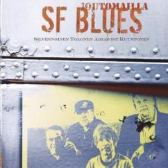 SF-Blues: Voodoota Ja Tupakkaa