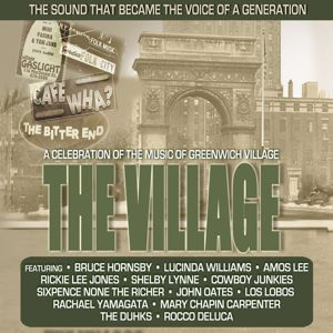 Various Artists: The Village