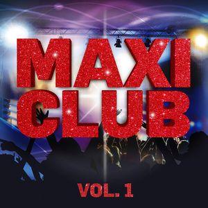 Various Artists: Maxi Club, Vol. 1