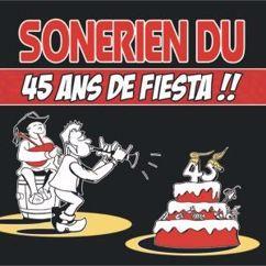 Sonerien Du: 45 ans de Fiesta