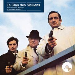 Ennio Morricone: Le clan des Siciliens (Original Motion Picture Soundtrack)