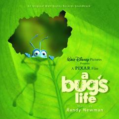 Randy Newman: Seed To Tree