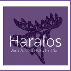 Jens Andreas Kleiven Trio: Haralos