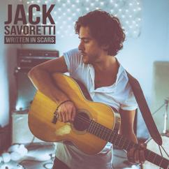 Jack Savoretti: Written in Scars (New Edition)