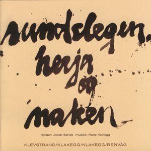 Various Artists: Sundslegen, herja og naken