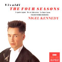 """Nigel Kennedy, English Chamber Orchestra: Vivaldi: Violin Concerto in G Minor, RV 315 """"L'estate"""" (No. 2 from """"Il cimento dell'armonia e dell'inventione"""", Op. 8): III. Presto"""