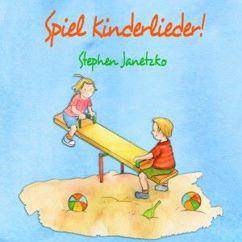 Stephen Janetzko: Spiel Kinderlieder!