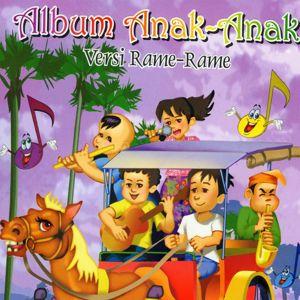 KIDS GROUP: Album Anak-Anak Versi Rame-Rame