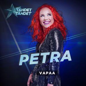 Petra: Vapaa (Tähdet, tähdet kausi 5)