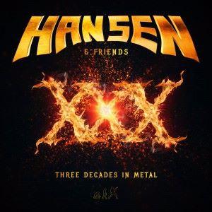 Kai Hansen: XXX-Three Decades in Metal
