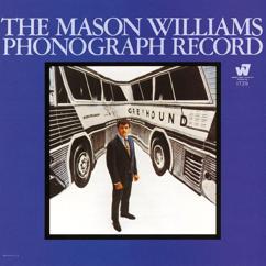 Mason Williams: Long Time Blues
