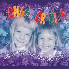 Goanna Gang: Songs For Kids (Vol. 3)