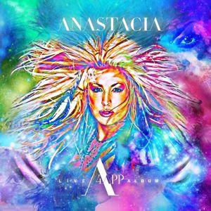 Anastacia: A 4 APP