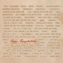 Eve's Temptation: Words