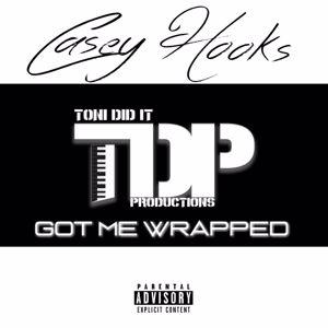 Casey Hooks: Got Me Wrapped