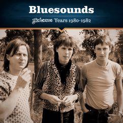 Bluesounds: Johanna Years 1980-1982