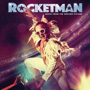 Elton John, Taron Egerton: Rocketman (Music From The Motion Picture)