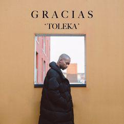 Gracias: Toleka