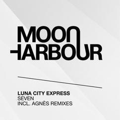 Luna City Express: Seven